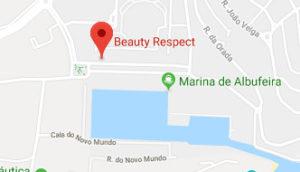 1Artesao.com endereço beauty respect